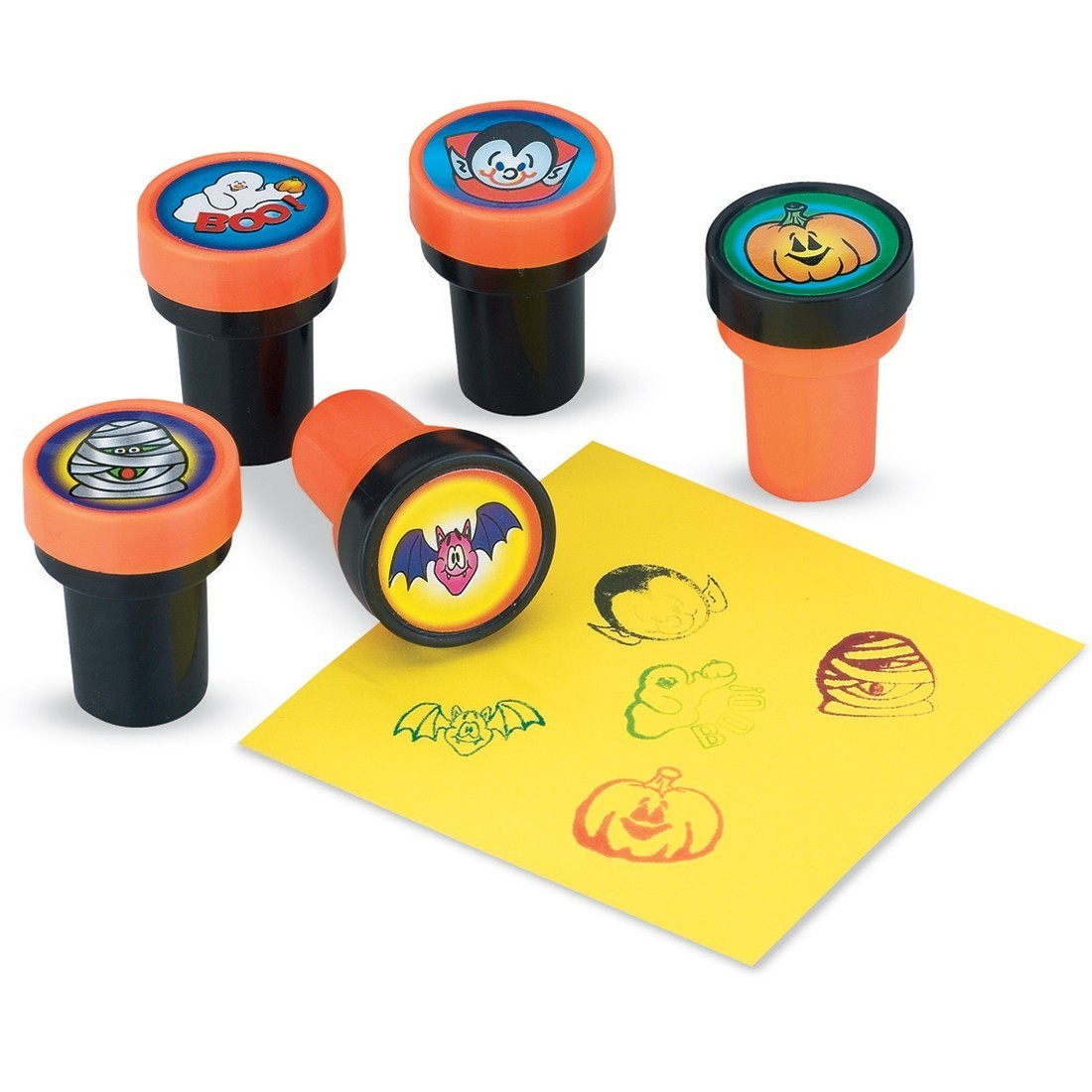 Halloween Stampers [image]