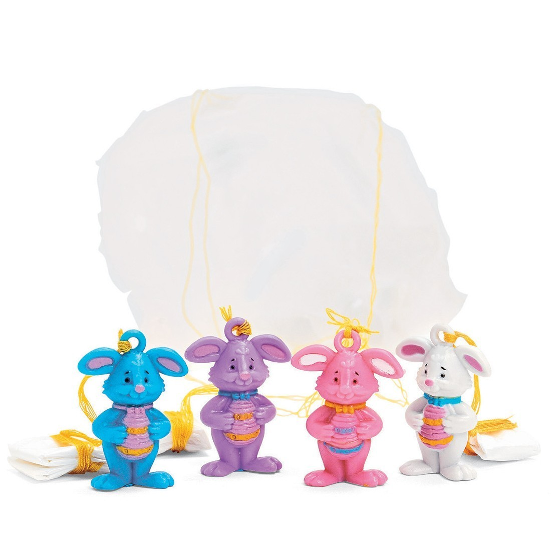 Mini Easter Paratroopers [image]