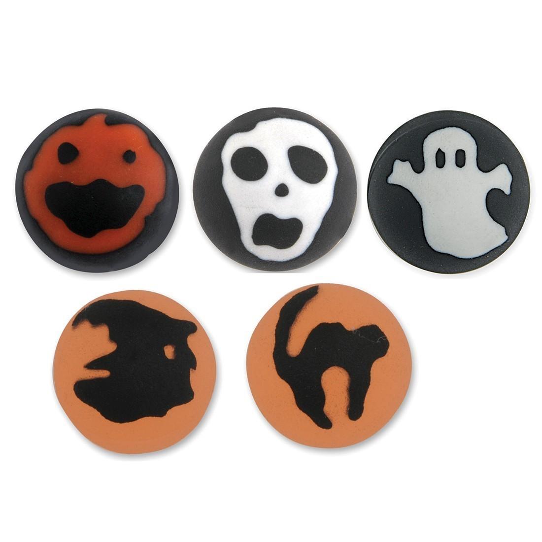29mm Spooky Halloween Bouncing Balls [image]