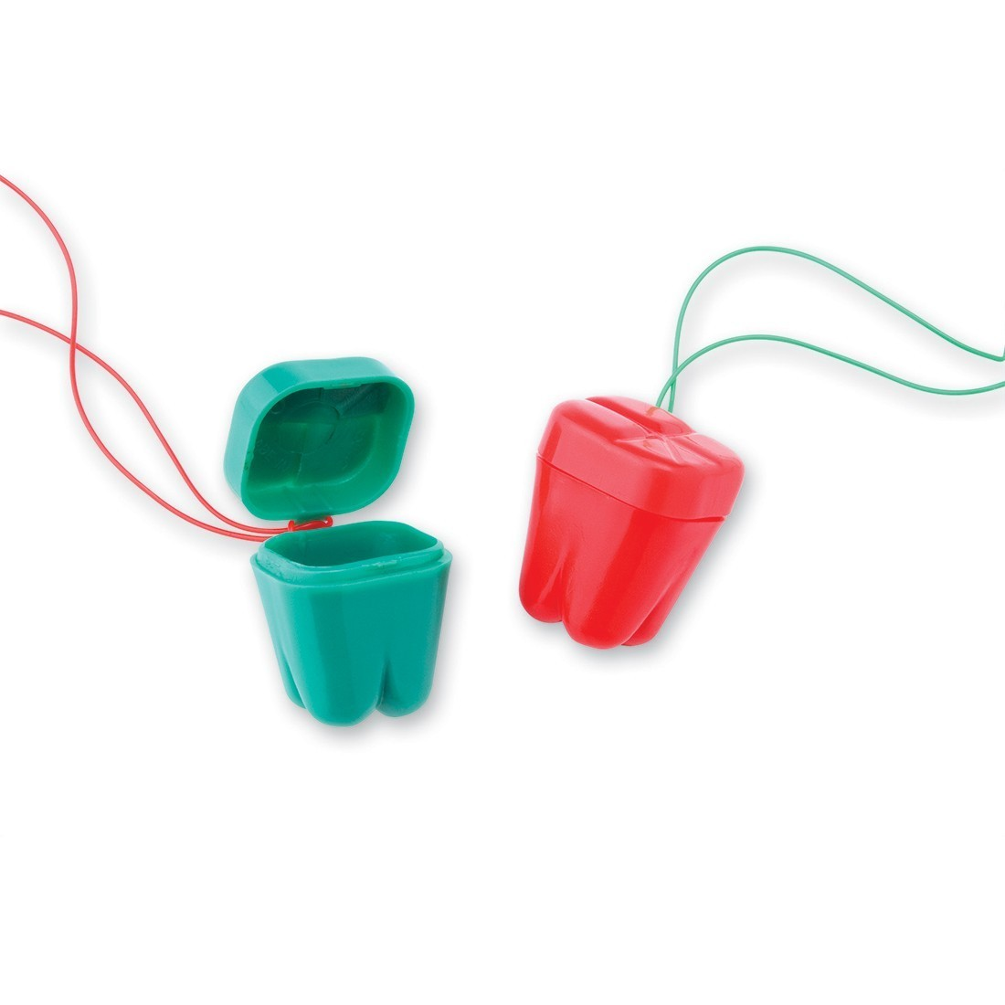 Holiday Tooth Holders [image]