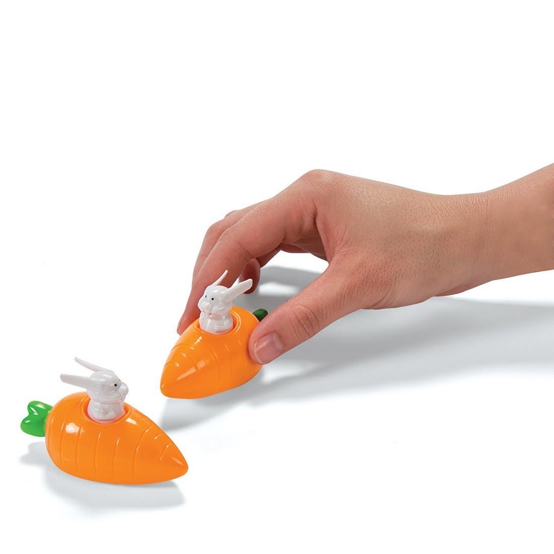 Carrot Car Pullbacks [image]