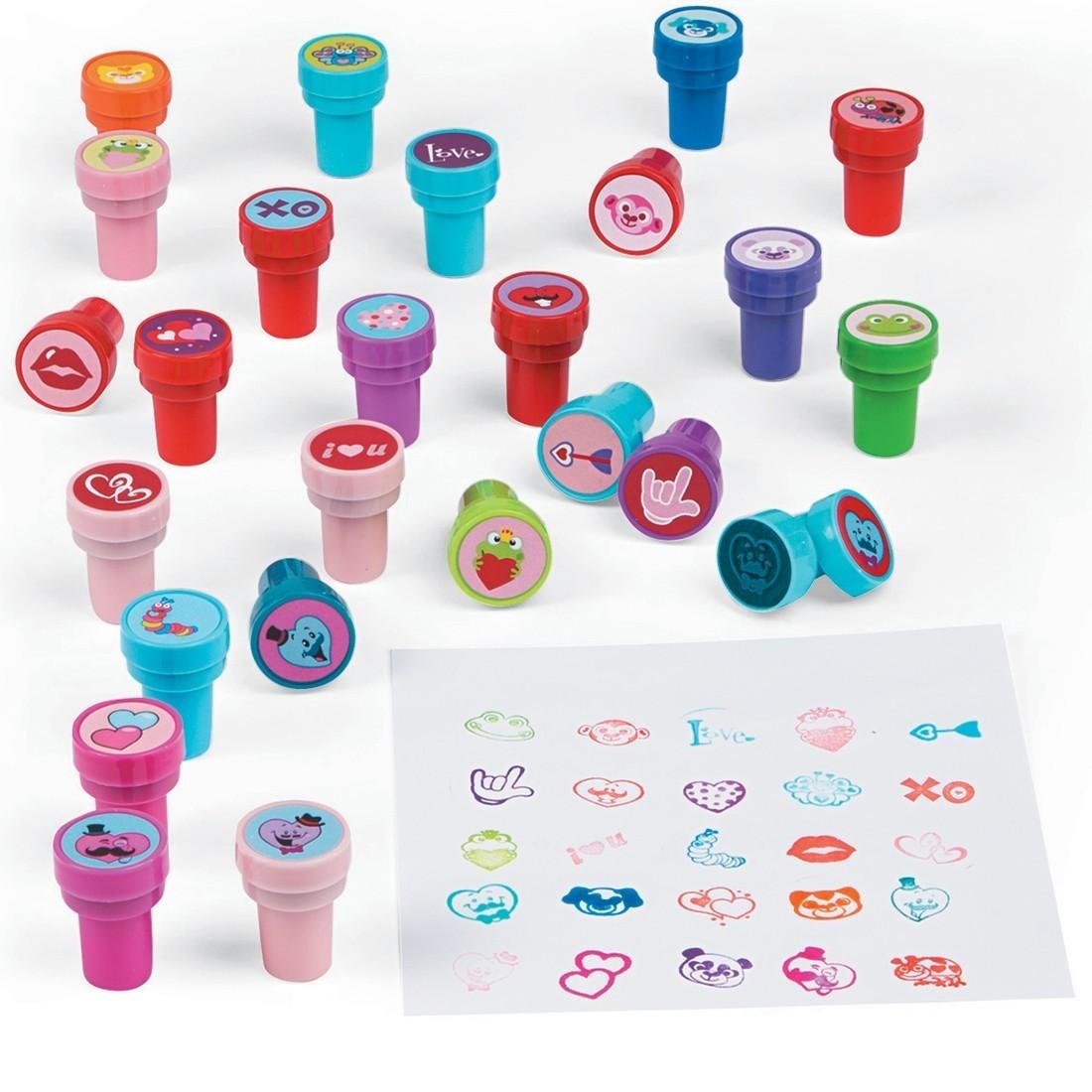 Valentine Stampers [image]