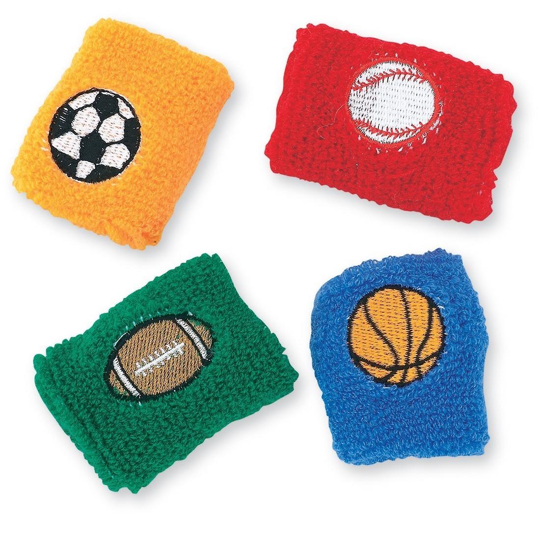 Sports Wristbands [image]