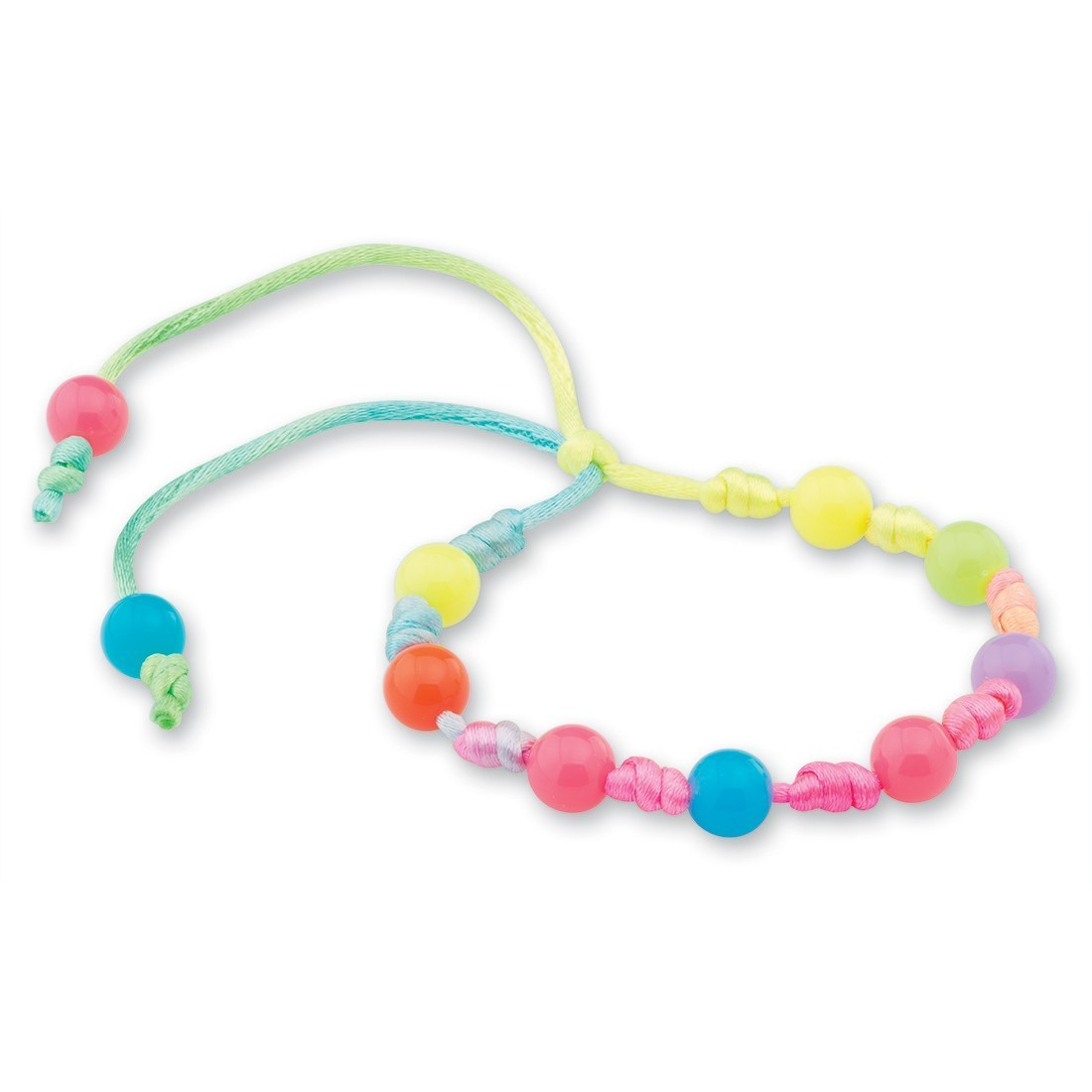 Bead Friendship Bracelets [image]