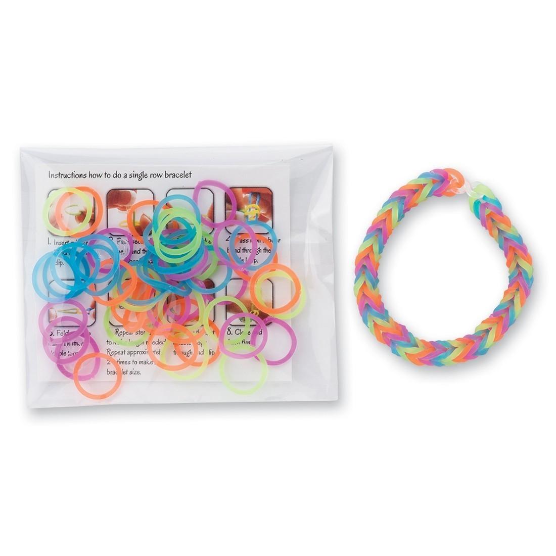Stretchy Bracelet Bands [image]