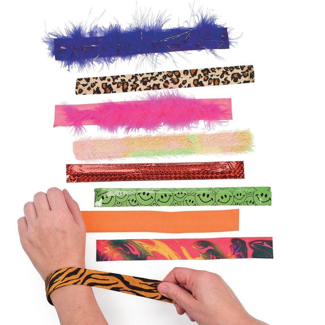 Slap Bracelet Value Pack [image]