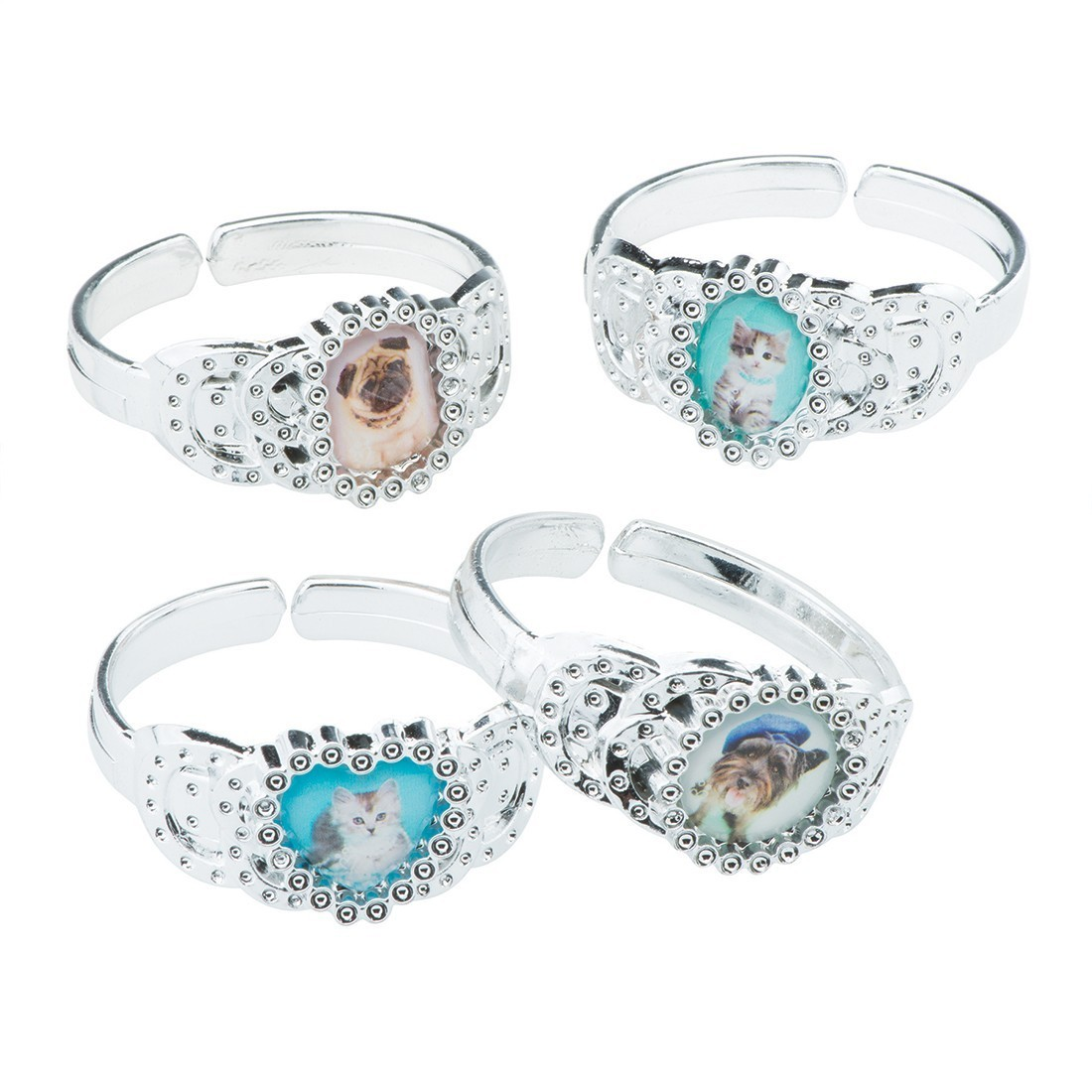 Rachael Hale Jewel Bracelets  [image]