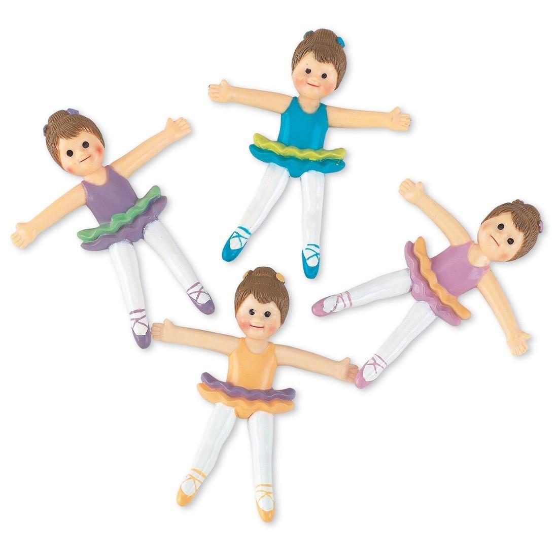 Ballerina Bendables [image]