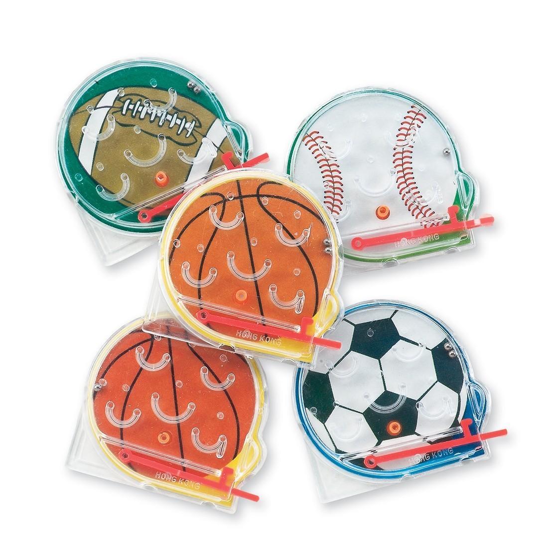 Sports Pinball Games [image]
