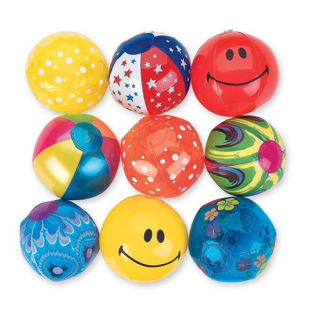 Beach Balls [image]