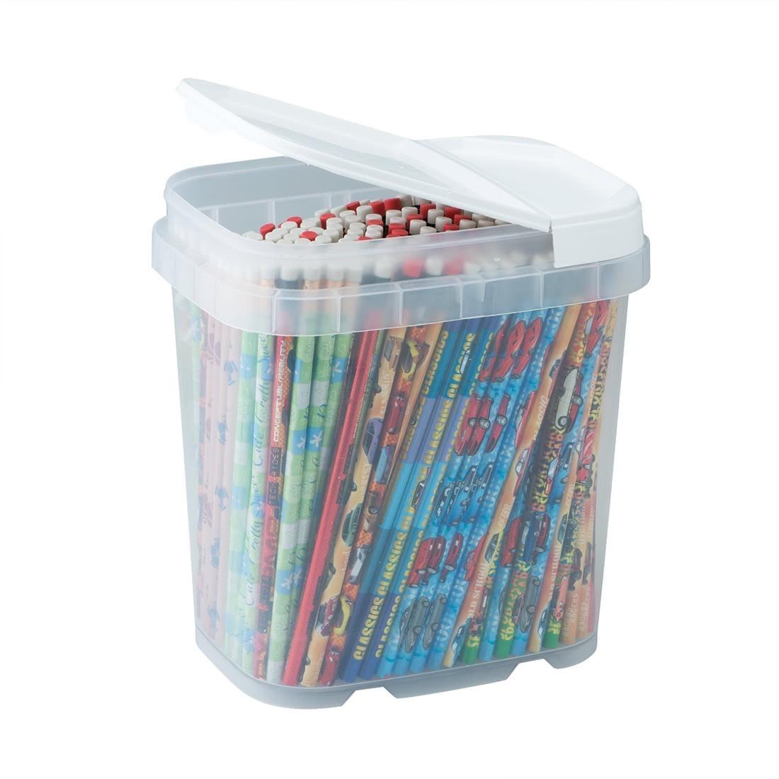 SmileMakers Pencil Sampler [image]