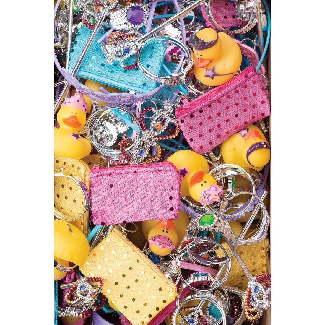 Princess Treasure Chest Refill [image]
