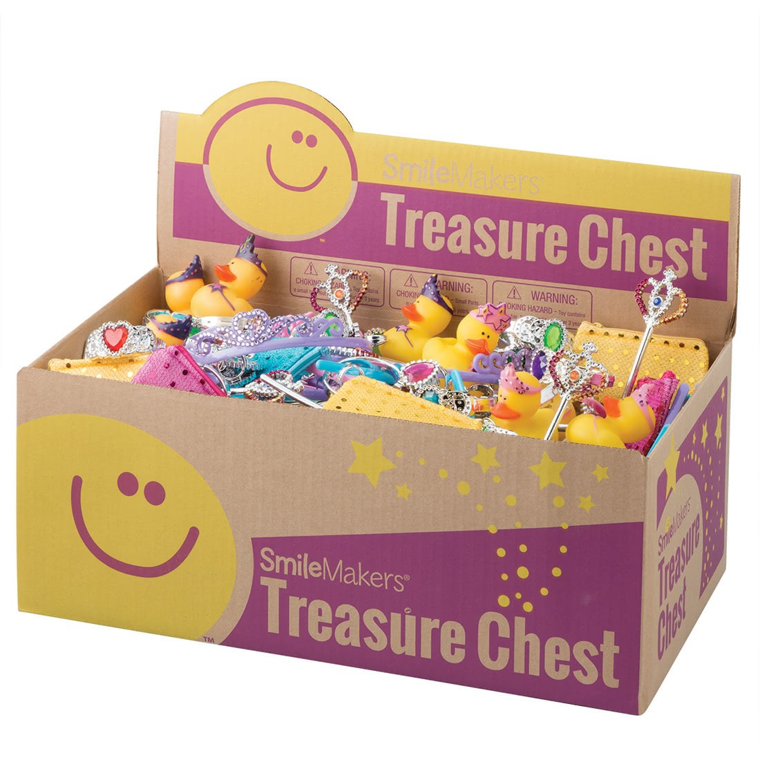 Princess Treasure Chest [image]