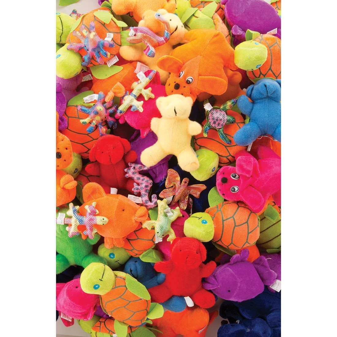 Stuffed Toy Treasure Chest Refill [image]