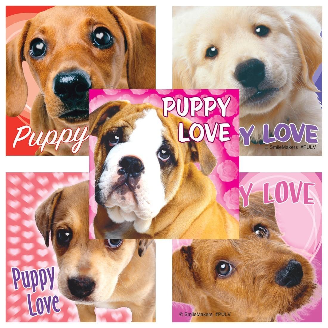 Puppy Love [image]