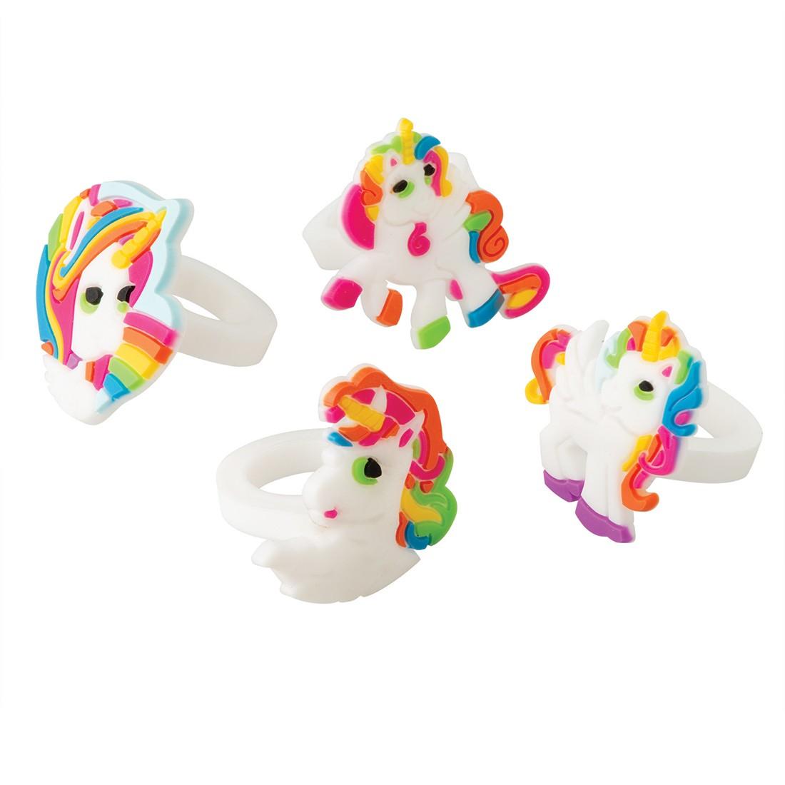 Unicorn Rings [image]