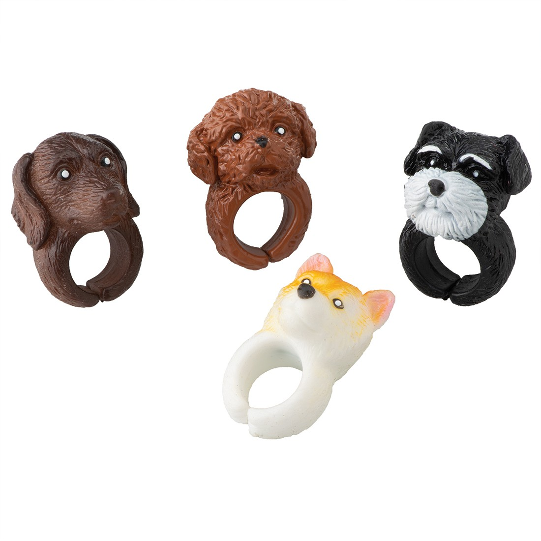 Dog Rings [image]