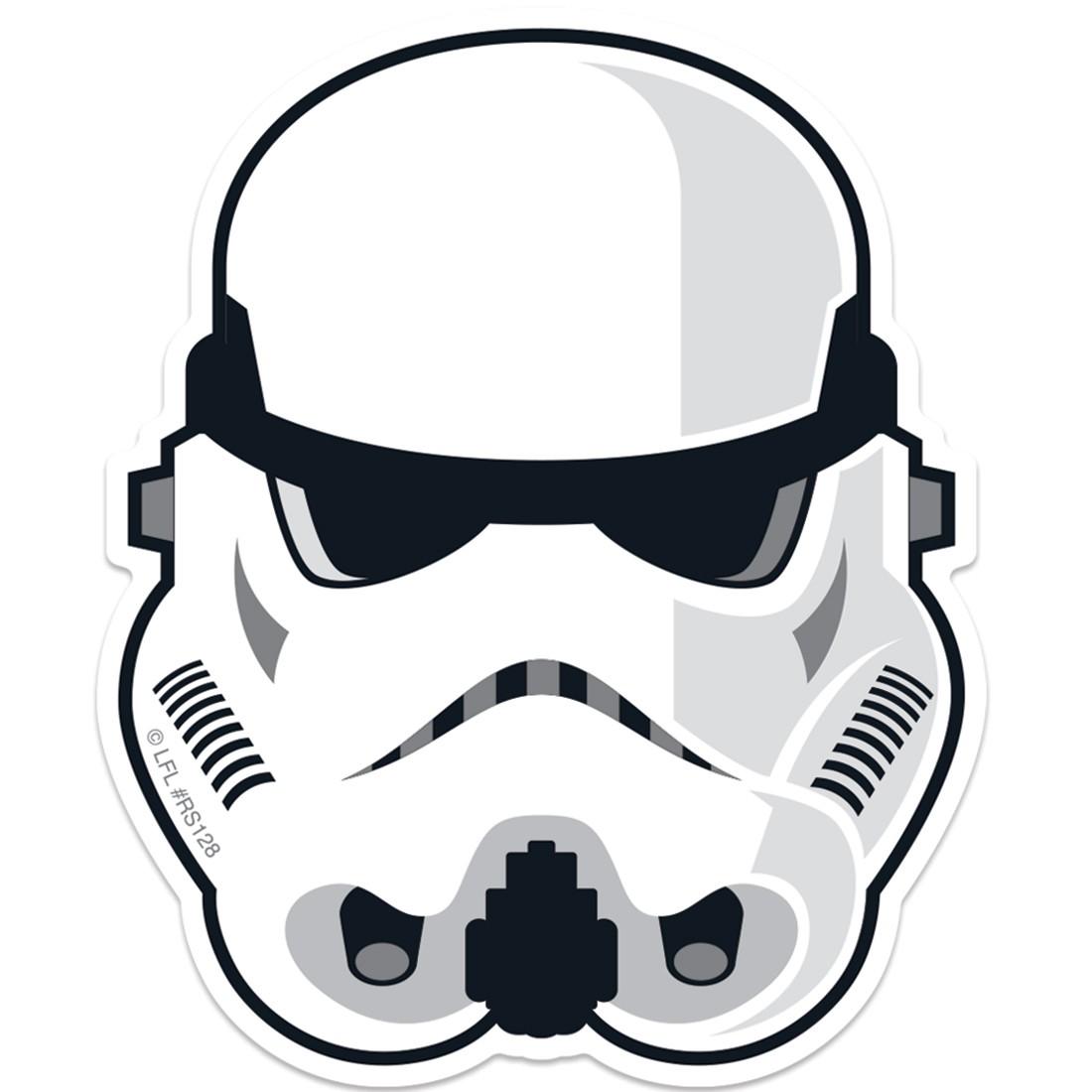 Star Wars Re-Stickables [image]