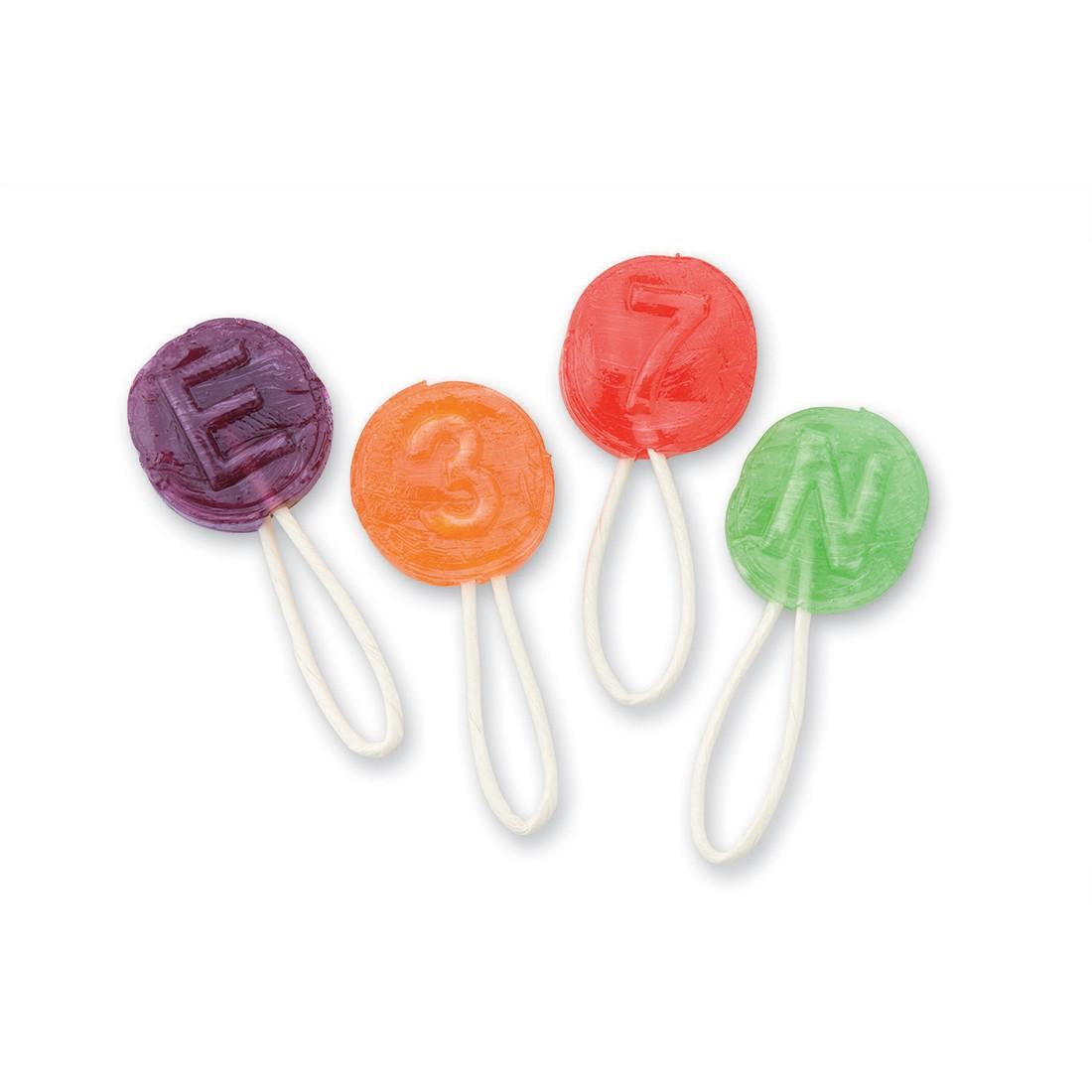 Saf-T-Pops Lollipops [image]