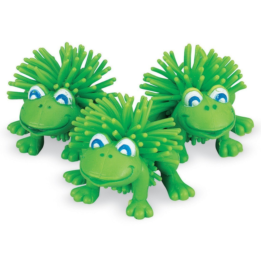 Spike Frogs [image]