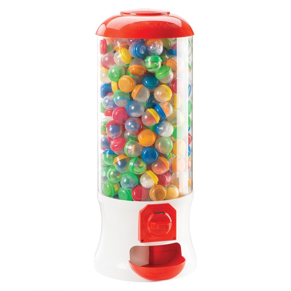 "SmileMakers™ Classic Plus 32"" Toy Vending Machine [image]"
