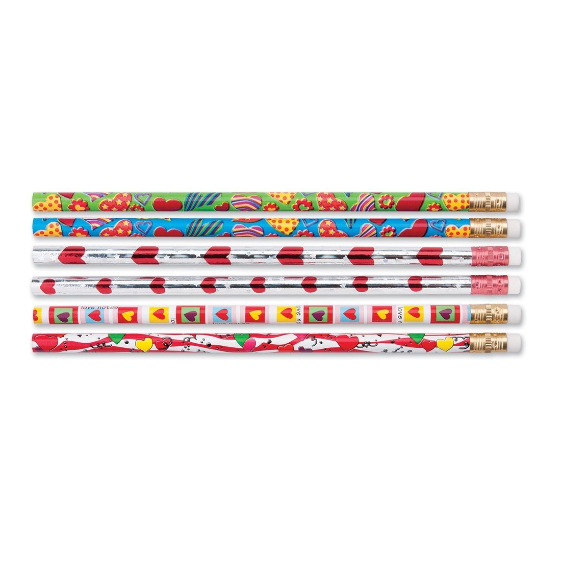 Valentines Day Pencil Mix [image]