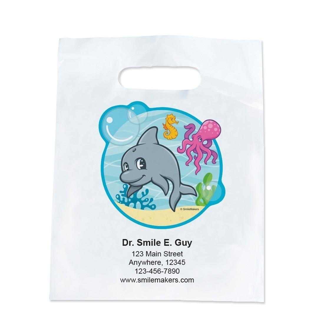 Custom Sea Life Pals Bags   [image]