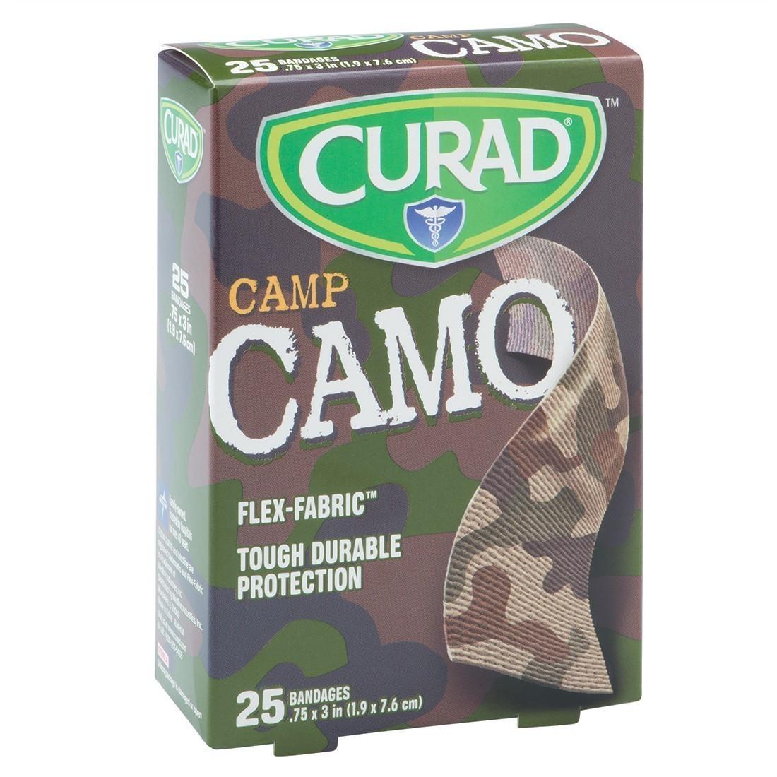 Curad® Camouflage Bandages [image]