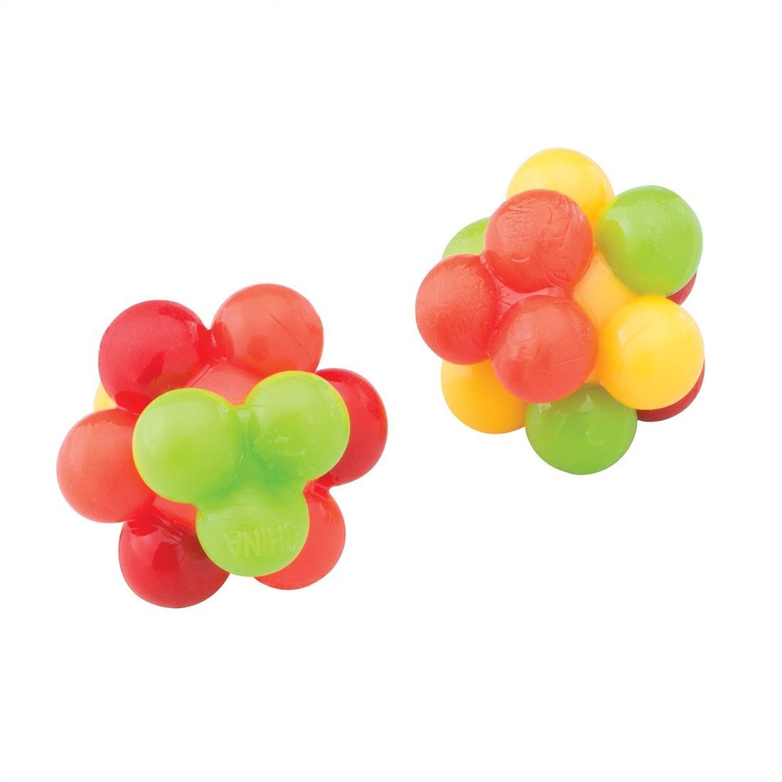 38mm Atomic Neon Bouncing Balls  [image]