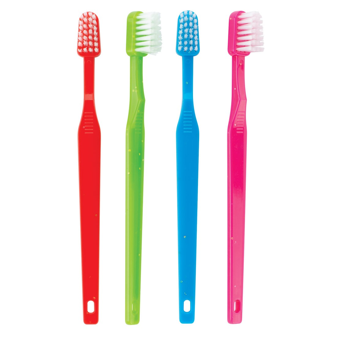 OraLine Toddler Sparkle Toothbrushes [image]