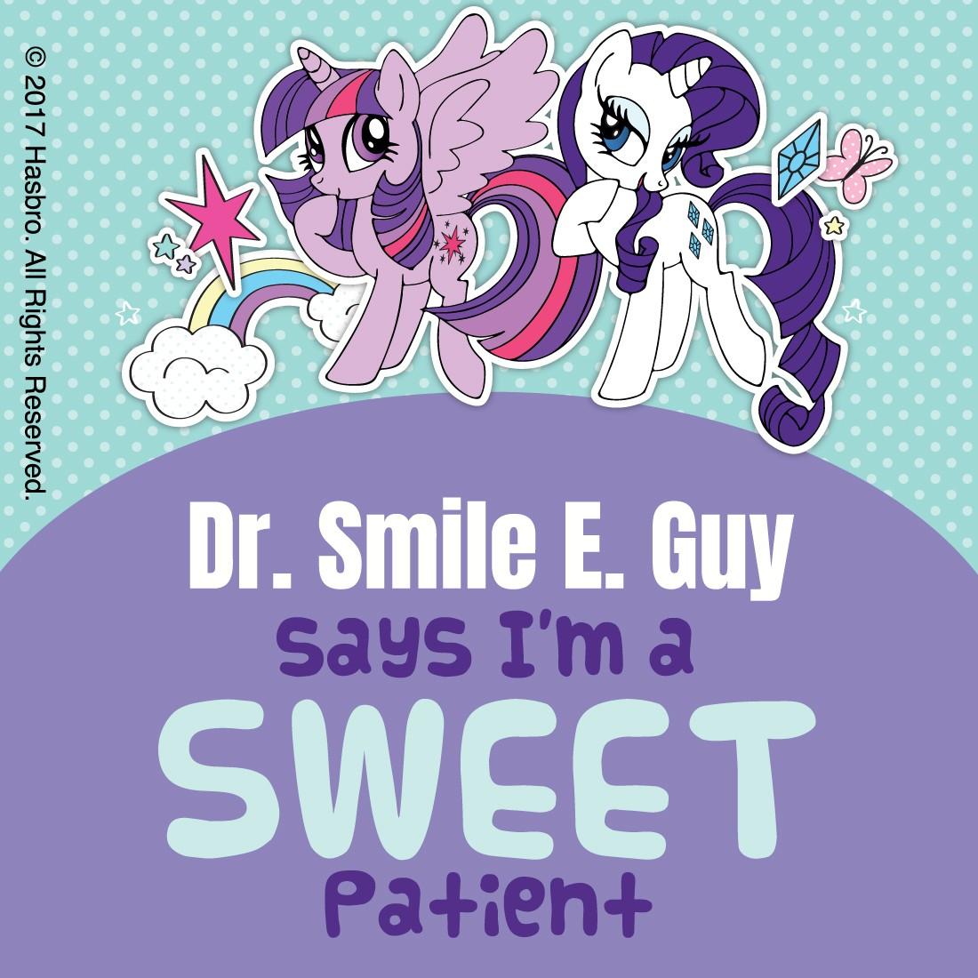 Custom My Little Pony Stickers  [image]