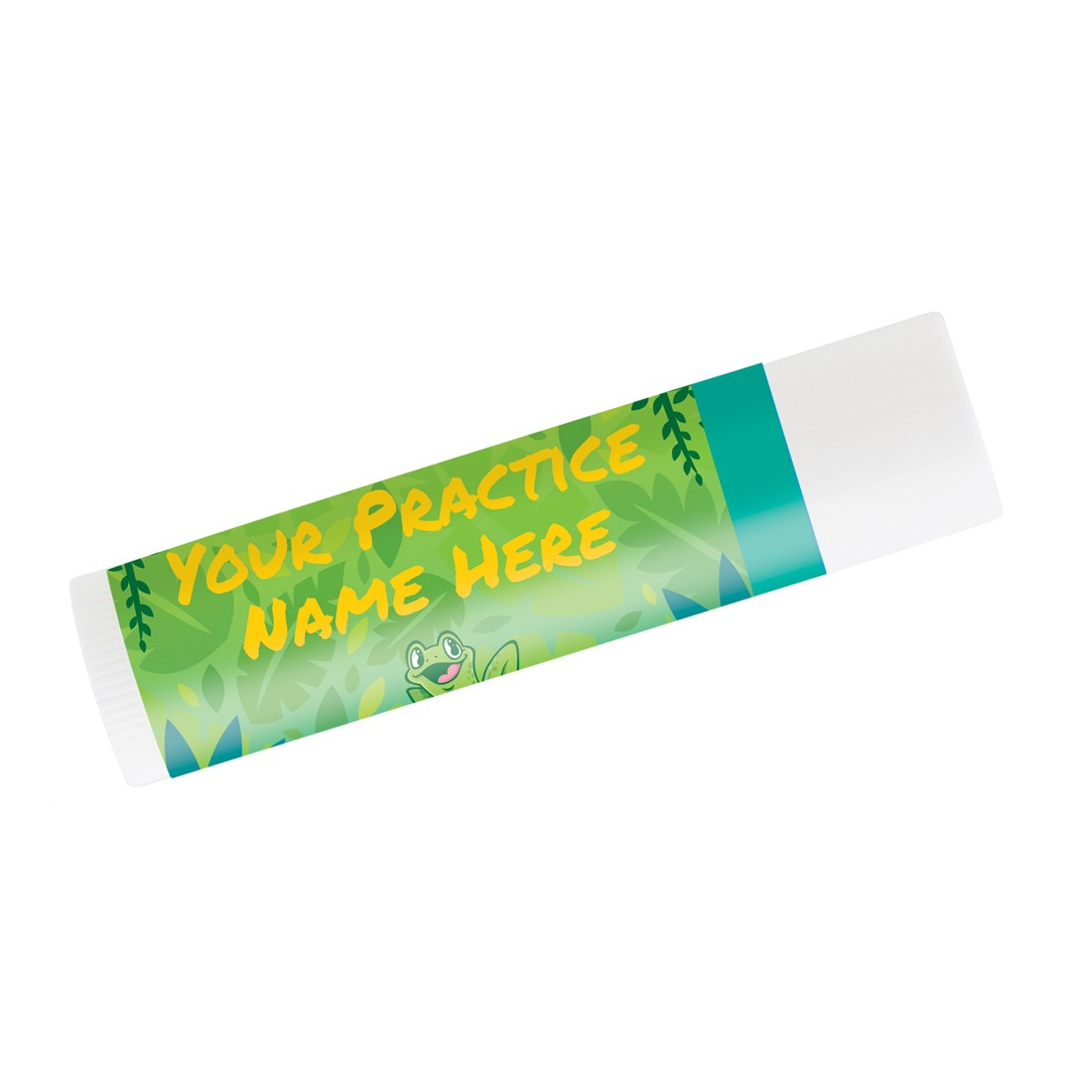 Custom Jungle Friends Lip Balm - Full Color [image]