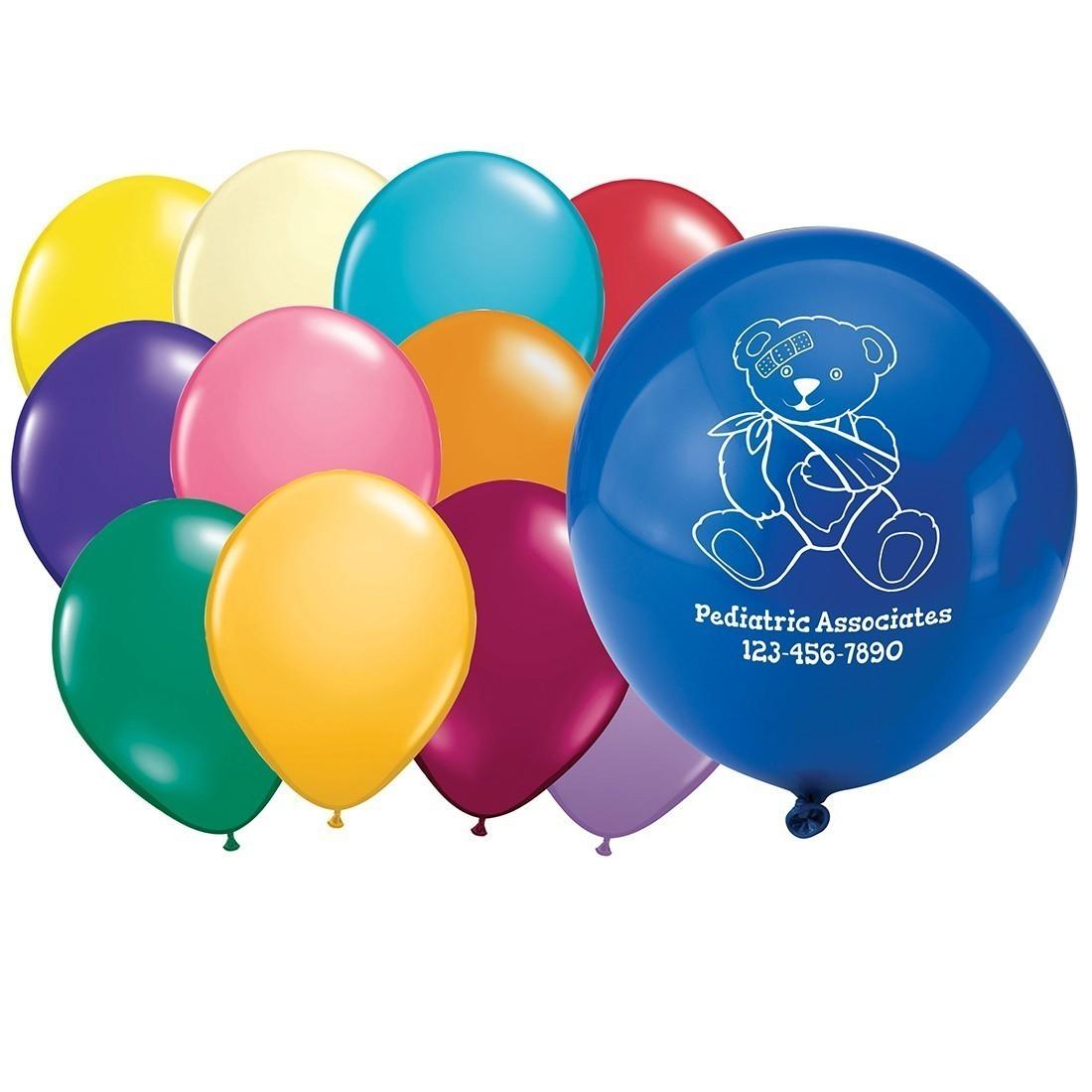 Custom Balloons [image]