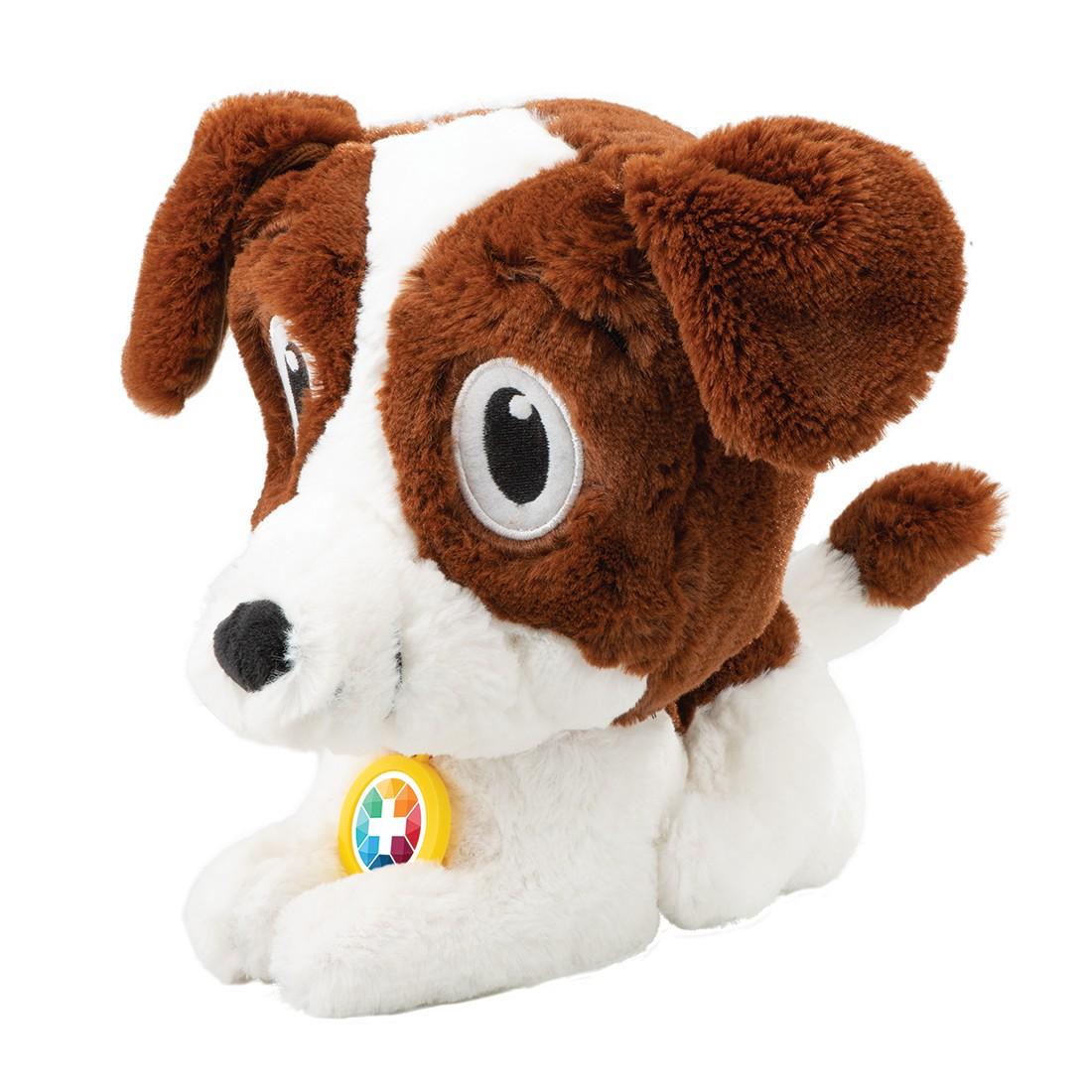 Custom Plush Puppies [image]