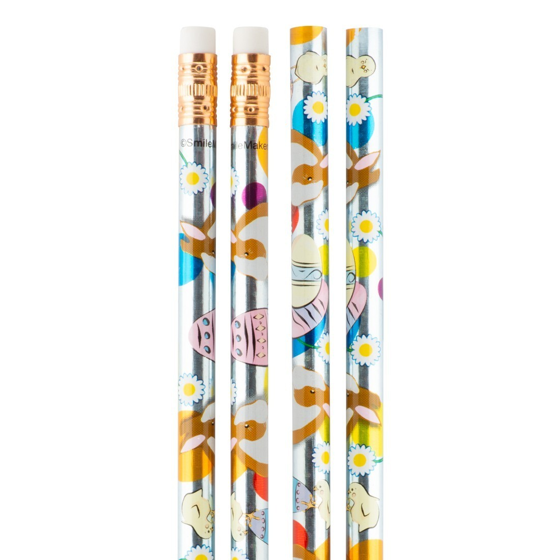 Glitter Bunnies Pencils   [image]