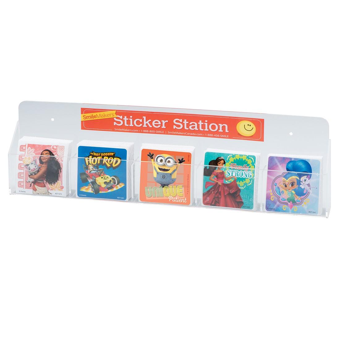 Sticker Box Rack [image]