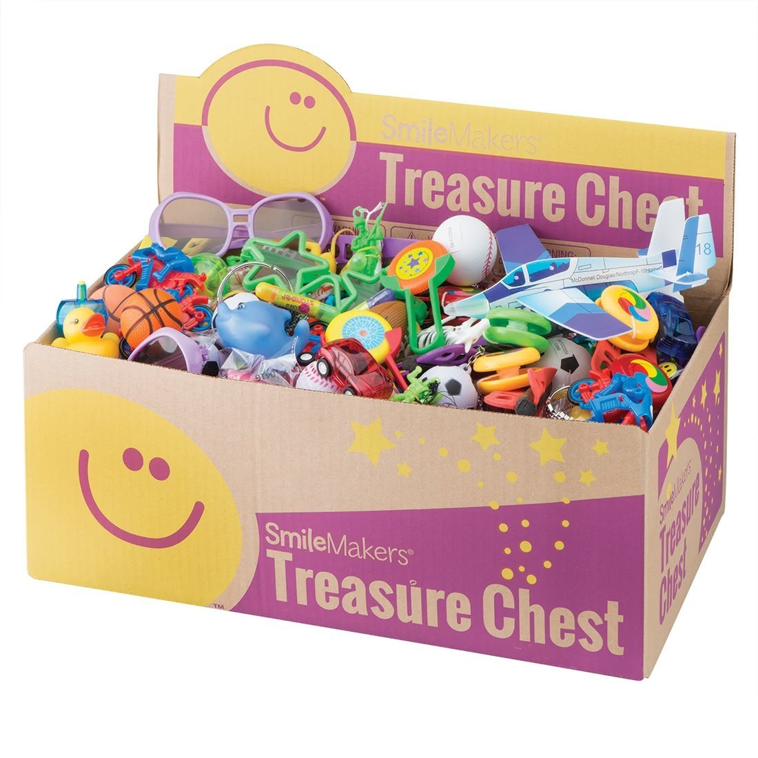 Value Treasure Chest [image]