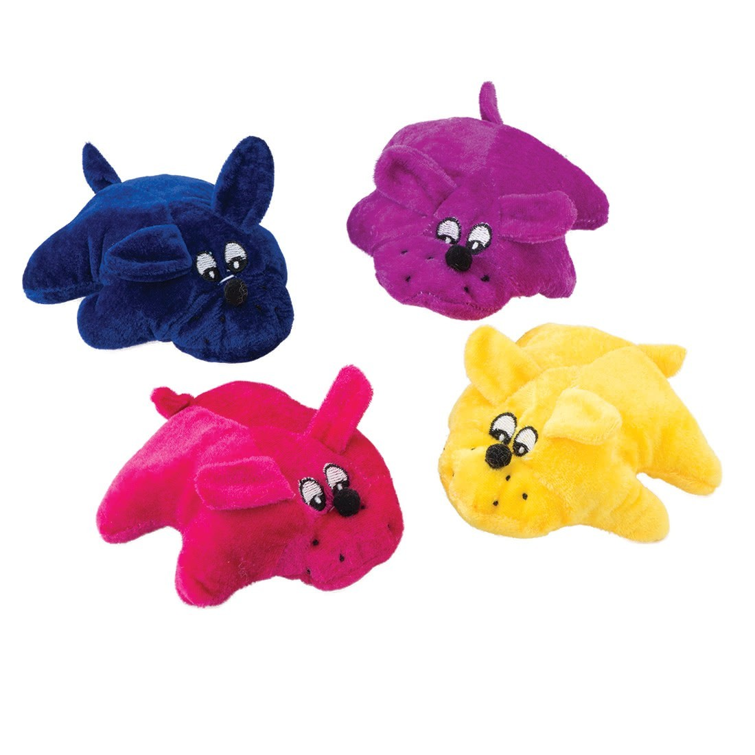 Plush Dogs [image]
