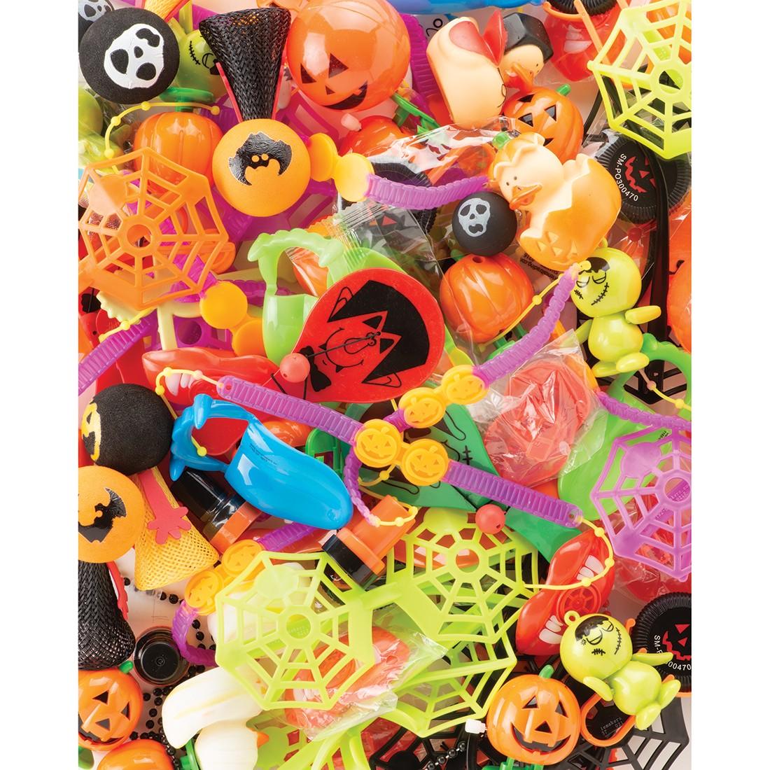 Halloween Pumpkin Sampler Refill [image]