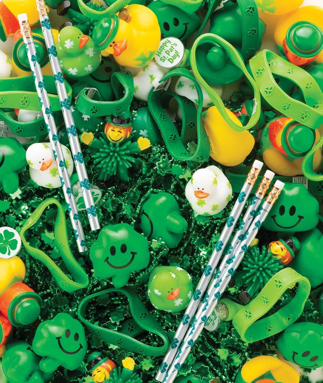 St. Patricks Day Sampler Refill [image]