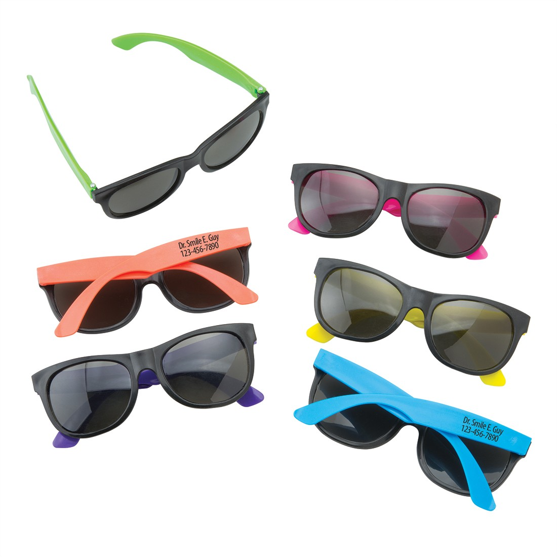 Custom Neon Shades [image]