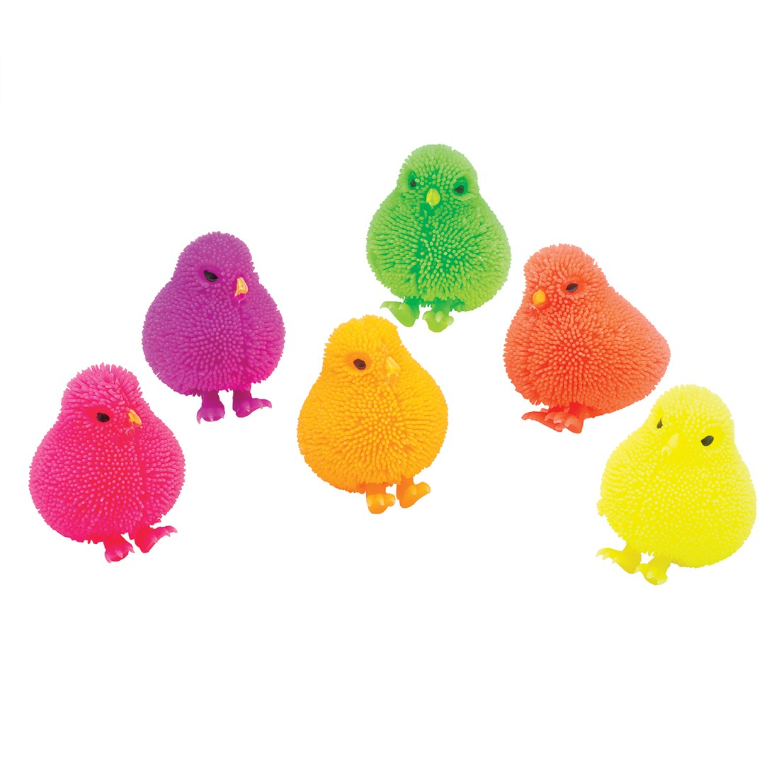 Puffy Chicks [image]