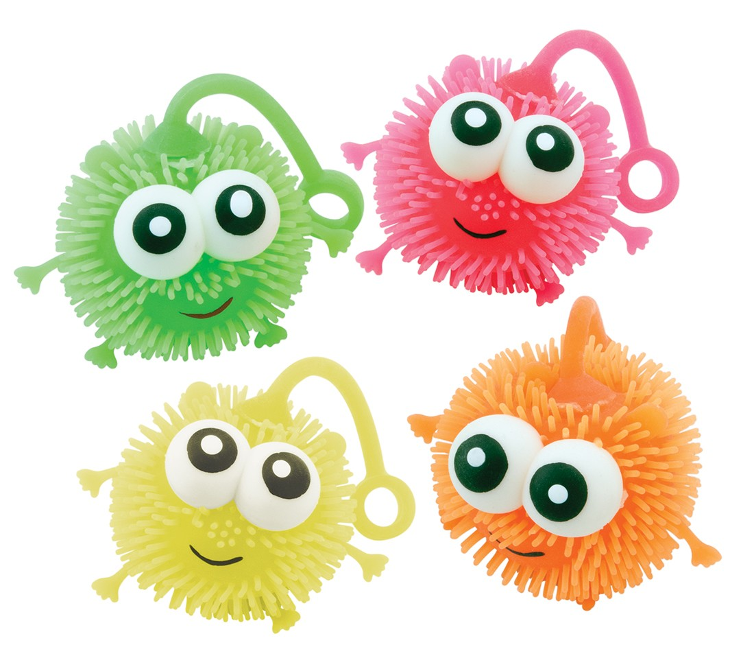 Puffy Pals [image]