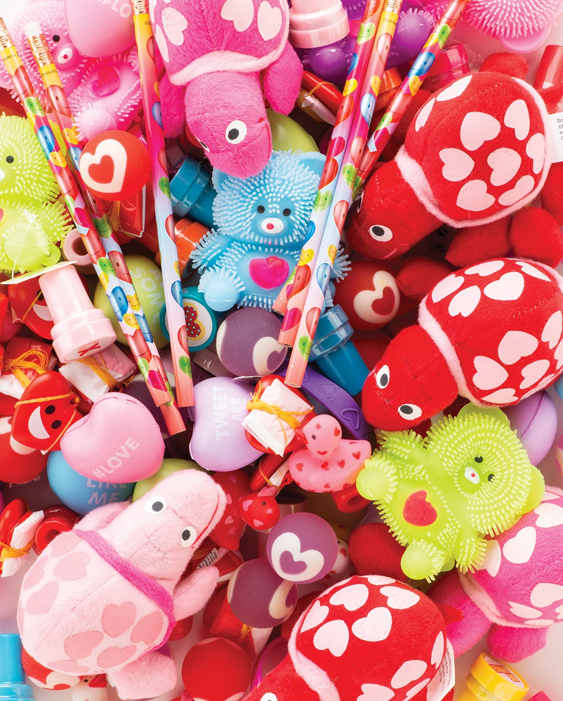 Valentines Day Sampler Refill [image]
