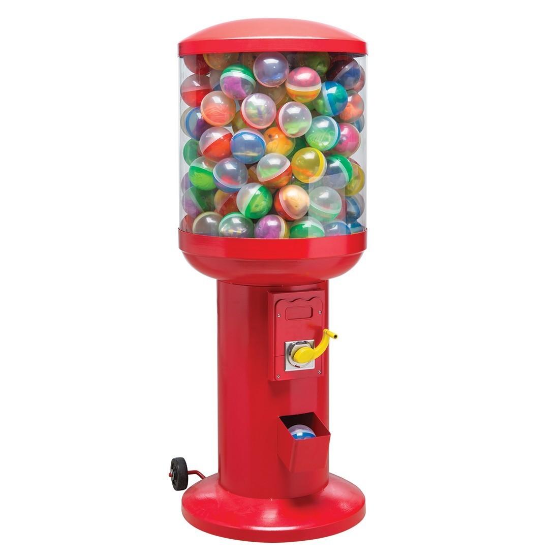 "SmileMakers 4"" Capsule Vending Machine [image]"
