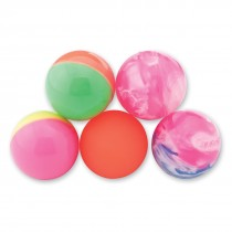 30mm Assorted Colorful Bouncing Balls