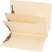 Folder With 2 Dividers
