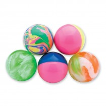 36mm Colorful Mix Bouncing Balls