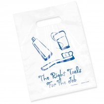 Clear Right Tools Bags