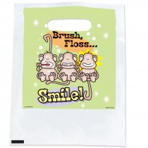 Monkey Full Color Bags